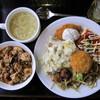 ECLAT - 料理写真:麻婆豆腐、卵スープ、アラカルト