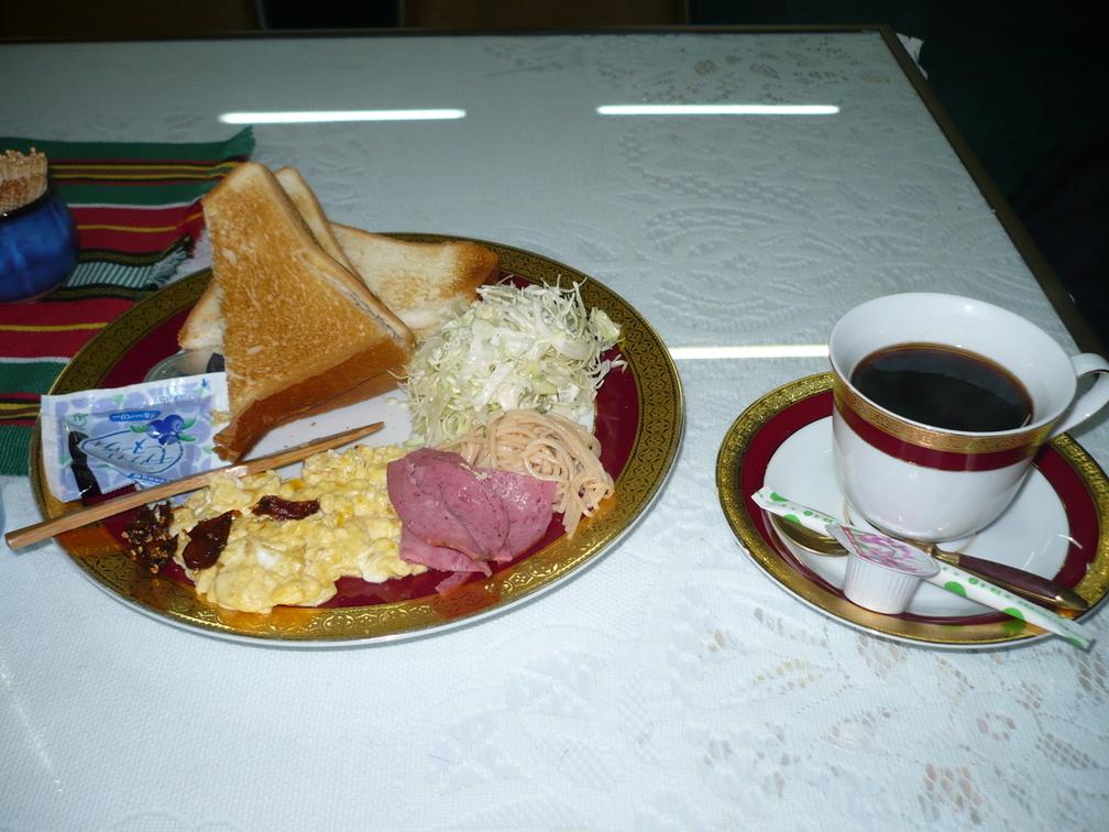 新港 軽食 喫茶