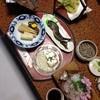 朝六荘 - 料理写真: