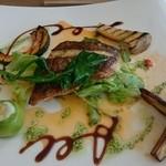 ヴェル ドゥーラ - 魚