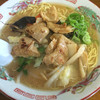 ひまわり - 料理写真:モルメン みそ