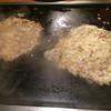 お好み焼 寿里 - 料理写真:そぼろもんじゃ・ネギ塩もんじゃ