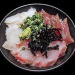 U・RO・CO - 海鮮丼