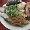 陽気軒 - 料理写真:全部のせラーメン