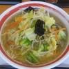 ちゃんぽん亭総本家 - 料理写真:近江ちゃんぽん702円