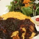 MOANA Dining - MOANA Dining(半熟卵のオムライス)