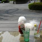 ディキシーダイナー - ゆっくりブランチ〜♬