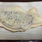 サザエ食品 - 薄皮鯛焼 粒あん 144円