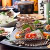 炙りや幸蔵 - 料理写真: