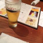 38813636 - ビールはエクストラドライ