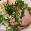 麺処 むささんじん - 料理写真:焼豚丼