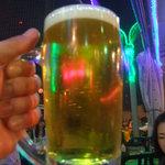 ビアガーデン マイアミ - ♪ビールを~ま~わせ~朝まで呑~も~お~アンタが~イチバ~ン~♪