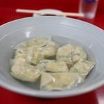 百老亭 - 炊餃子☆