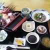 魚と屋 - 料理写真:刺身定食1800円