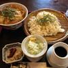 うどん萬歩軒 - 料理写真: