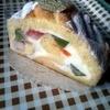 フランダース - 料理写真:フルーツロール