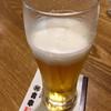 和えん亭 吉幸 - ドリンク写真:麦芽ジュース