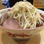シャカリキ - 醤油ラーメン