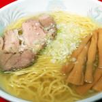 孔子餐店 - 料理写真: