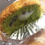 玉出 木村家2 Deux - 年にワンシーズンのみの抹茶!