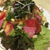 ファミリーレストラン コクリコ - 料理写真:にぎわいサラダ