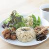 リマカフェ - 料理写真:オリジナルプレート(日替り)900円
