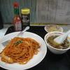 ふじ - 料理写真:スパゲティ
