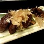 てしごと家 - 焼き椎茸