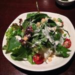ゆずや - 料理写真:シーザーサラダ
