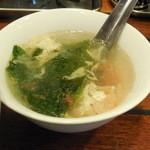 38921202 - スープ