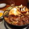 きらく - 料理写真:名物の桜鍋