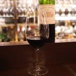 マルゴー - Chateau Margaux 2009 Grand Vin Premier Grand Cru Classe (2015/05)