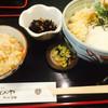 上鳥羽たくみや - 料理写真:木曽路 850円