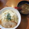 つけめん 眞司 - 料理写真:つけ麺特盛