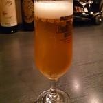 和飲屋 Ciao - 生ビール