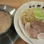 力皇 - つけ麺