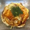 はぜや - 料理写真:肉玉そば750円
