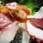 38949826 - 海鮮丼