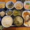 とんとん - 料理写真:おまかせ定食 1000円
