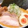 味噌三礎 - 料理写真:まろやか濃厚白味噌(得々)