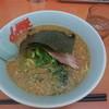 ラーメン山岡家 - 料理写真:味噌ラーメン¥620-