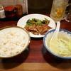 味楽 - 料理写真:牛タン定食