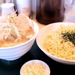 麺屋純太 - 肉つけ麺