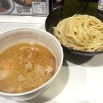 38981280 - 濃厚系鶏白湯つけ麺!(2015,06/11)