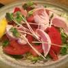 居酒屋 昭 - 料理写真:シーザーサラダ