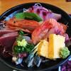 ふるはうす - 料理写真:海鮮丼1950円