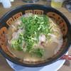 希望軒 - 料理写真:とんこつラーメン 大盛