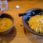 麺屋 つくし - 味噌つけ麺