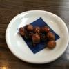 そば処茜 - 料理写真:大豆のおつまみ