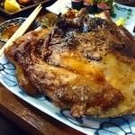 一将丸 - カマ焼き